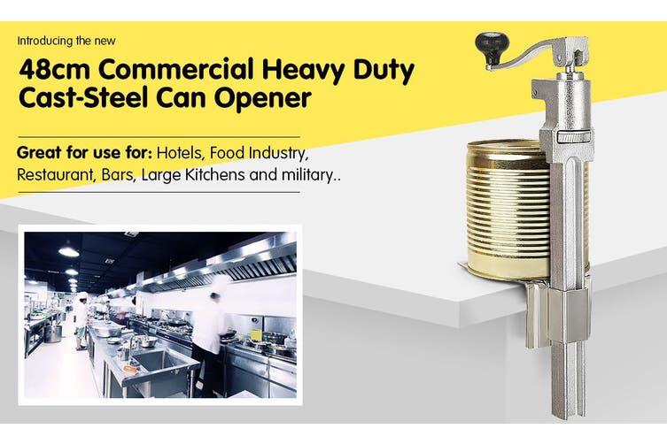Heavy Duty Can Opener