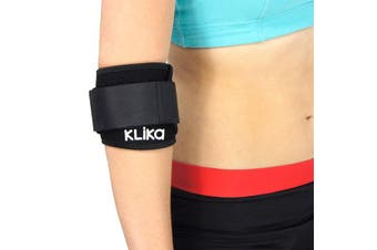 Powertrain Elbow Compression Bandage Support