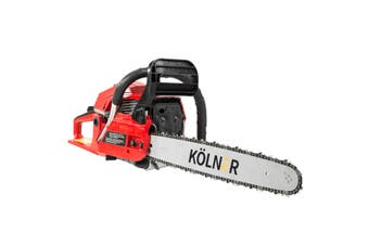 Kolner 45.2cc 18in Petrol Chainsaw