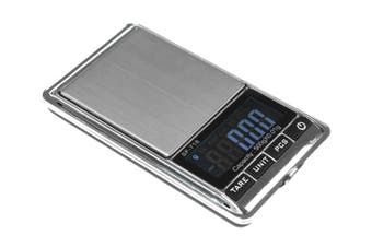 Pocket Digital Electronic Kitchen Scale 500g 0.01gm