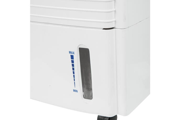 Pronti 10L Evaporative Cooler Air Humidifier Conditioner