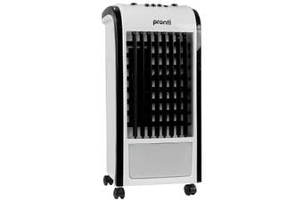 Pronti 3.5L Evaporative Cooler Air Conditioner Humidifier Portable Fan