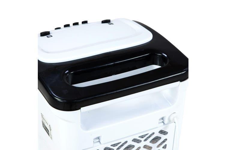 Pronti 3.5L Evaporative Cooler Air Conditioner Humidifier Portable Fan