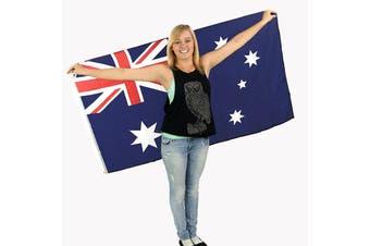 AUSTRALIAN AUSSIE AUSTRALIA FLAG 90x150cm 3x5ft