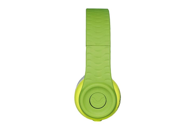 Fanny Wang 1000 Series On Ear Headphones - Green