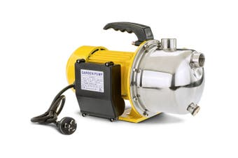 HydroActive 1600W Rain Water Tank Electric Pump