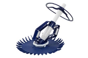 Automatic Swimming Pool Vacuum Cleaner Leaf Eater Diaphragm