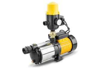 HydroActive 4 stage High Pressure Water Pump - 1000W