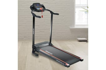 PowerTrain Treadmill V25 Cardio Running Exercise Fitness Home Gym