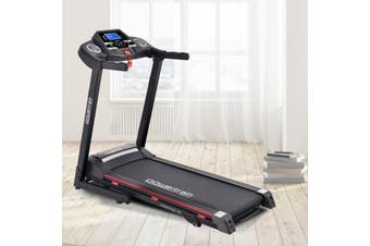 PowerTrain Treadmill V30 Cardio Running Exercise Home Gym