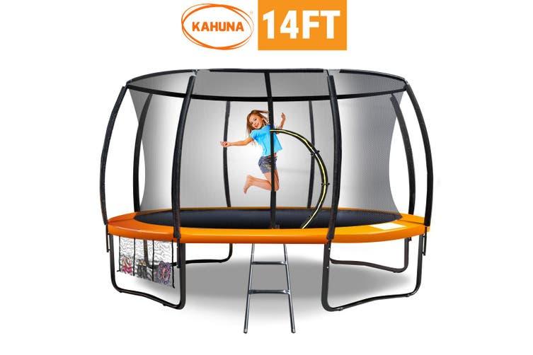 Kahuna Classic 14ft Trampoline