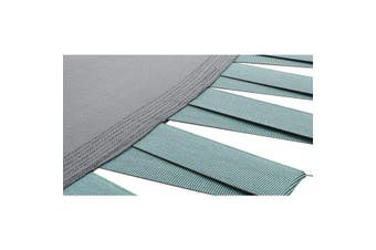 New Springless Trampoline Replacement Mat Round Outdoor 8ft