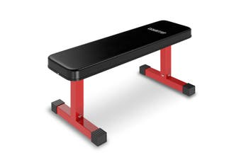 Powertrain Flat Home Exercise Gym Bench Press Fitness Equipment
