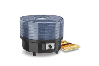 CUISINART FOOD DEHYDRATOR DHR-20A W/ THERMOSTAT  DRYER FRUIT JERKY