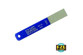 NEW EZE-LAP LSF 1200g HONE DIAMOND SHARPENER SUPER FINE EZE LAP