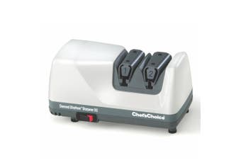 NEW CHEF'S CHOICE 312 ULTRAHONE DIAMOND ELECTRIC KNIFE SHARPENER CC312