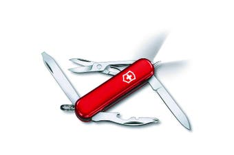 NEW VICTORINOX SWISS ARMY MIDNIGHT MANAGER KNIFE 35133