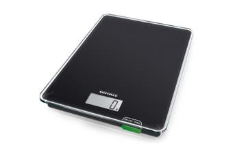 SOEHNLE PAGE COMPACT 100 5KG W/ 1G INCREMENTAL CAPACITY DIGITAL KITCHEN SCALE  61500
