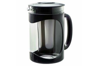 PRIMULA BURKE CARAFE COLD BREW COFFEE MAKER 1.6qt 1.5L DRIP BARISTA ESPRESSO PBPGY-5101