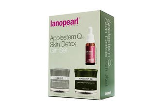 Applestem Q10 Skin Detox Gift Set