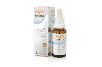 Acne CX Treatment Concentrate Serum with salicylic acid, Vit C
