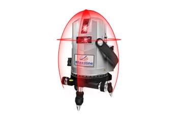 Maxiline 8 Beam Cross Line Laser Level