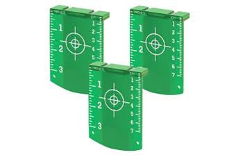 Maxiline Laser Target Green Beam x3