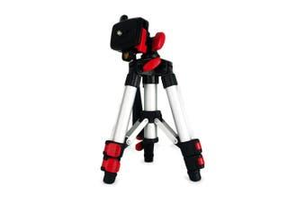 """Maxiline 1/4"""" Laser and Camera Tripod for Laser level Distance Measurer Range Finder DSLR SLR"""