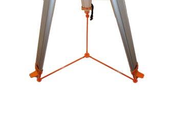 Maxiline Tripod Star Floor Spider Support Pad for Aluminium Tripod Surveying