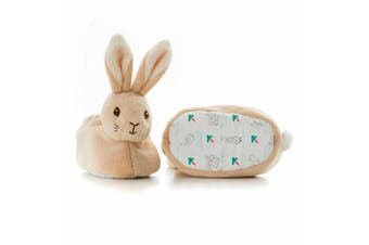 Officially Licensed Peter Rabbit Booties Set