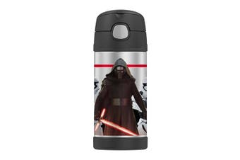 Thermos S/Steel Star Wars Kylo Ren Drink Bottle