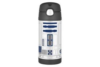 Thermos S/Steel Star Wars R2D2 Drink Bottle