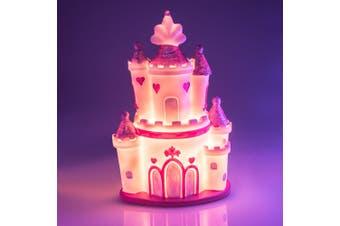 Princess Castle LED Table Lamp