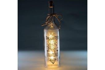 Wishlight Bottle - Daughter