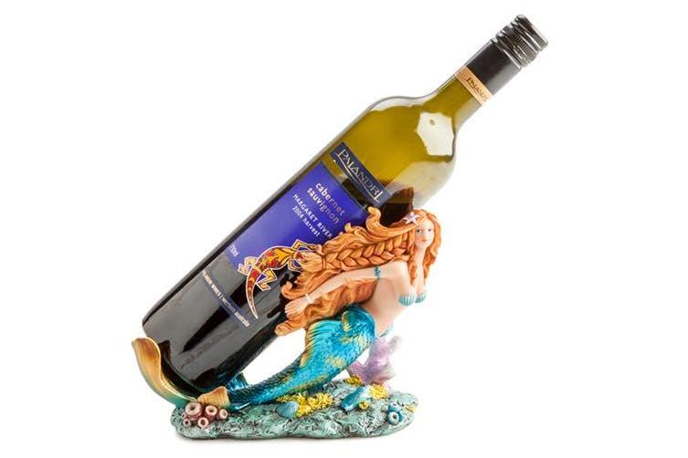 Mermaid Bottle Holder