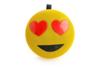 Koolface Mesh Speaker - Love