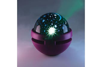 Galaxy Light Show Wireless Speaker