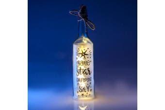 Wishlight Bottle - Same Star