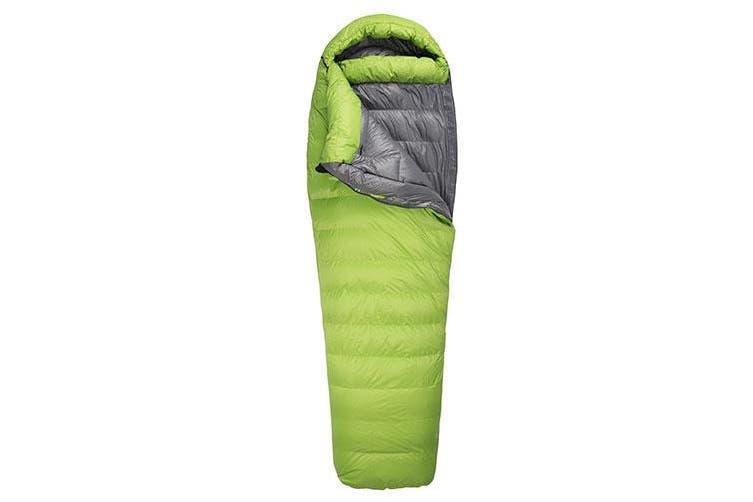 Sea to Summit Latitude Sleeping Bag - LTI Short RH Zip