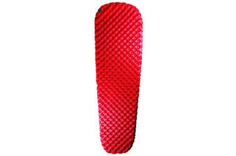 Sea to Summit Comfort Plus Insulating Mat - Small Air Sprung