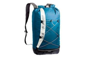 Sea to Summit Sprint Drypack - 20L Blue