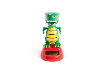Solar Dancing Animals - Dinosaur