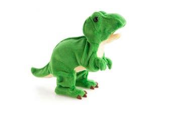 Animated Dinosaur -  Rex the Tyrannosaurus