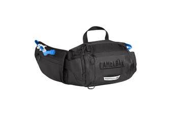 CamelBak Repack LR 4 1.5L Hydration Hip Pack - Black