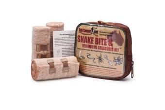 Bob Cooper Snake Bite & Venomous Creatures Kit