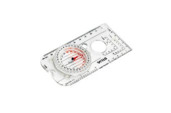Silva Expedition Military 4 6400/360 South Hemis Compass