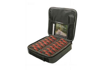 Silva Compass Storage Briefcase