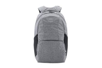 Pacsafe Metrosafe LS450 25L Backpack - Dark Tweed