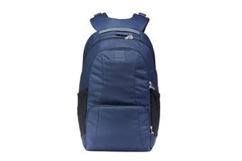 Pacsafe Metrosafe LS450 25L Backpack - Deep Navy
