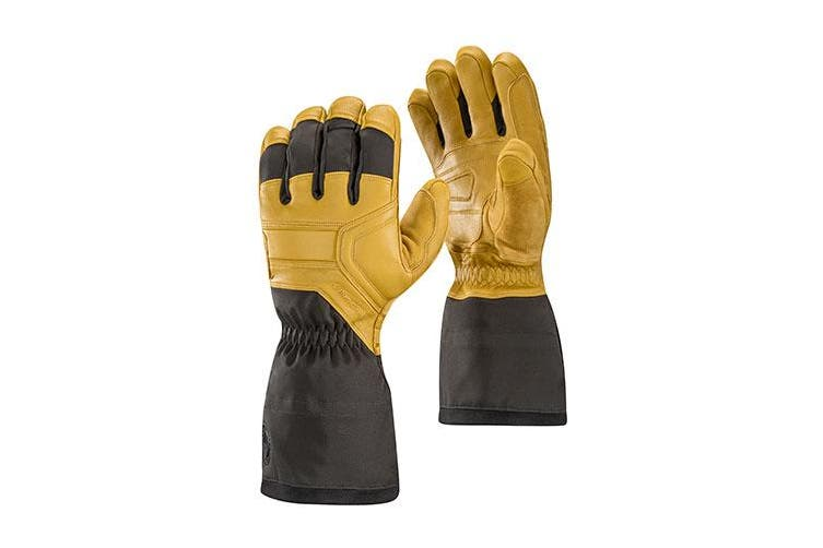 Black Diamond Guide Glove F15 - Natural Lg